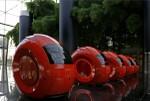 Swarmrobot20100407600