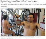 Nakedworkouts